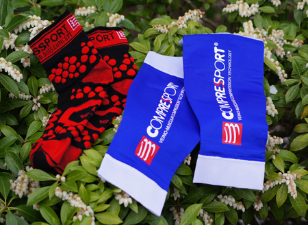 Compressport_R2_socks