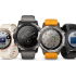 【Garmin】音楽、決済、地図機能を搭載したGPSウォッチ「fēnix 5 Plus Series」世界同時発売